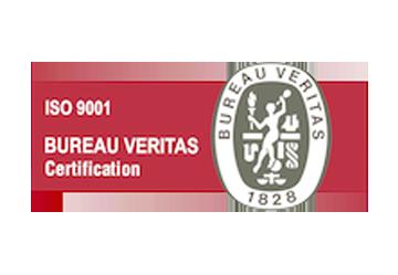 Certificado de Calidad ISO 9001 DIDOSEG